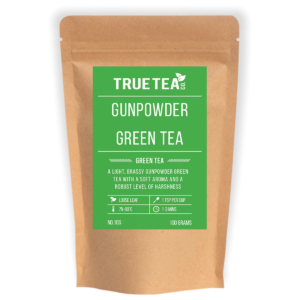 Gunpowder Green Tea – Temple of Heaven (No.106)