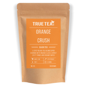 Orange Crush Black Tea (No.123)