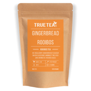 Gingerbread Rooibos Tea (No.210)