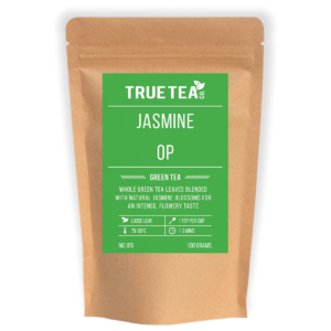 Jasmine Green Tea OP (No.105)