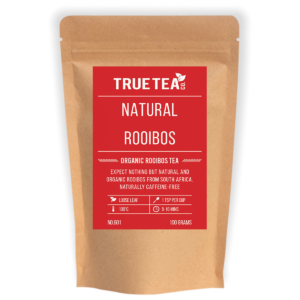 Natural Rooibos Tea Organic (No.601)