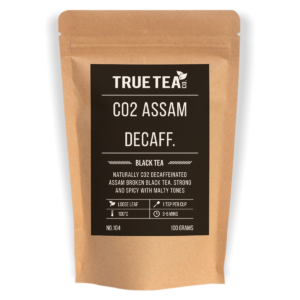 Co2 Assam Decaff. Black Tea (No.104)