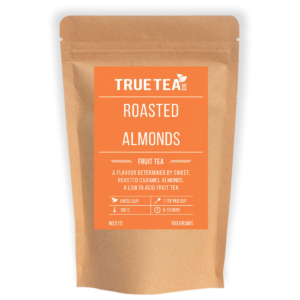 Roasted Almonds Fruit Tea (No.510)