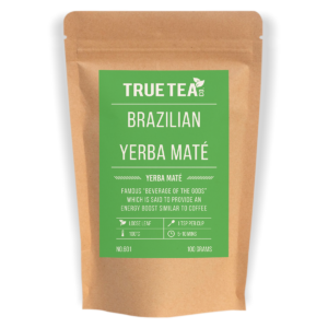 Brazilian Green Yerba Maté (No.601)