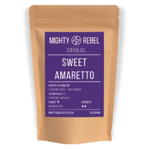 Sweet Amaretto Flavour Coffee