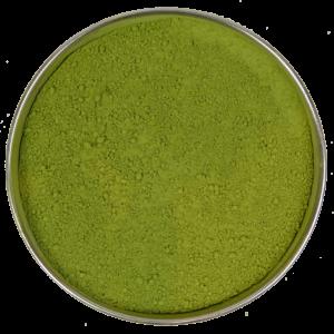 Match Organic Uji Green Tea