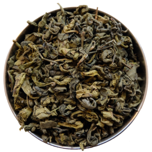 Ceylon Melfort Loose Leaf Green Tea