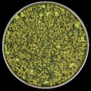 Matcha Genmaicha Loose Leaf Tea