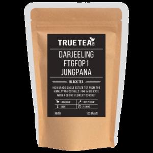Darjeeling FTGFOP1 Jungpana Loose Leaf Black Tea